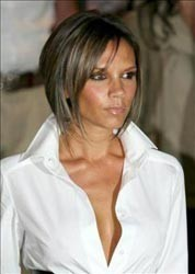 Victoria Beckham tendrá su propio reality show
