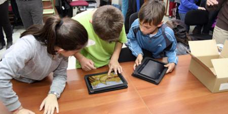 Tablet o PC ¿cuál es más importante para mejorar la educación en México?