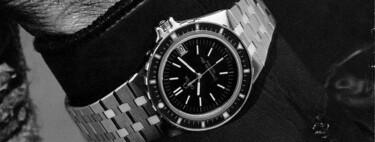 OMEGA vuelve como firma cronometradora oficial de la Copa América de Vela reafirmando su precisión en la historia de la relojería
