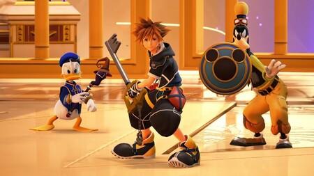 Si eres amante de Chain of Memories estás de enhorabuena: este mod para Kingdom Hearts 3 incluye el sistema de combate con cartas