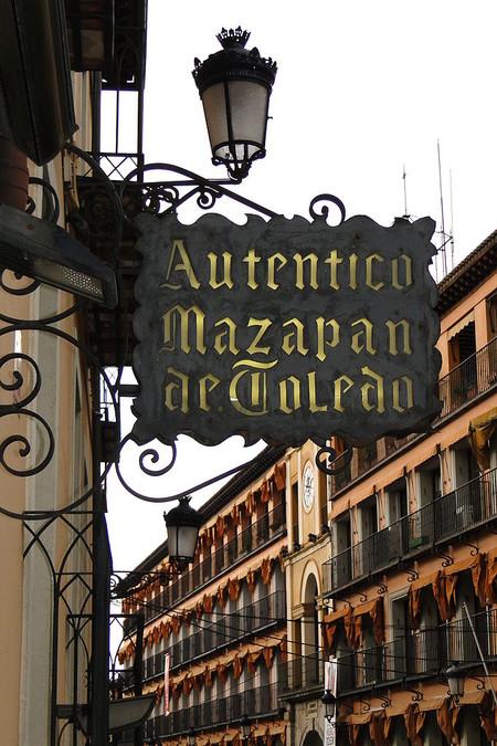 Mazapan Toledo