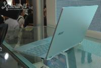 Acer Aspire S7. Toma de contacto