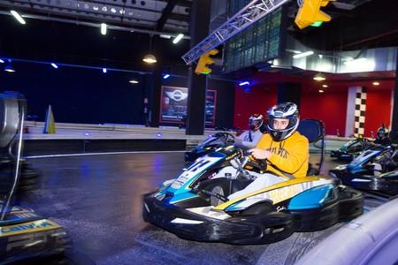 Los 22 mejores circuitos de karting Indoor en España