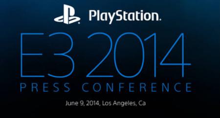 E3 2014: fecha y hora de la conferencia de prensa de Sony