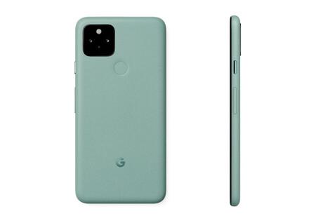 Google Pixel 5 07