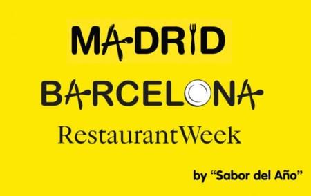 Madrid Bcn Restaurantw2015