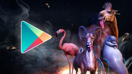 102 ofertas Google Play: aplicaciones, juegos y apps de personalización gratis y con grandes descuentos por tiempo limitado
