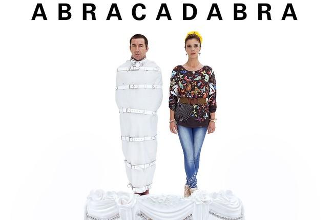 Cartel Abracadabra