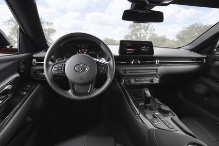 Toyota Supra 2020 27