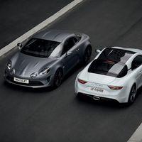 El Alpine A110S se vuelve un coche aún más deportivo con 292 CV, 1.114 kg y un chasis más rígido