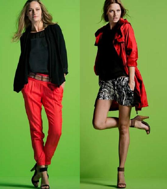 Foto de Valentino campaña Primavera-Verano 2012 (12/12)