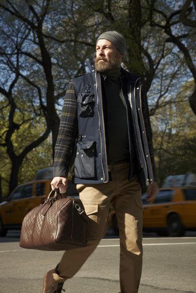 Louis Vuitton lanza una pre-colección de siete piezas inspiradas en Nueva York