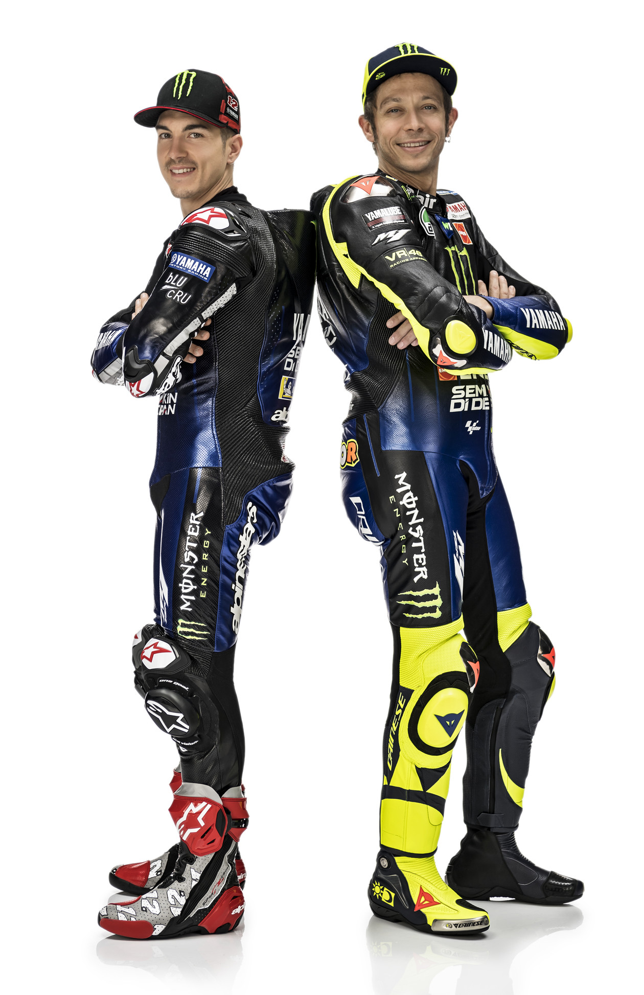 Foto de Monster Energy Yamaha MotoGP 2019 (46/65)