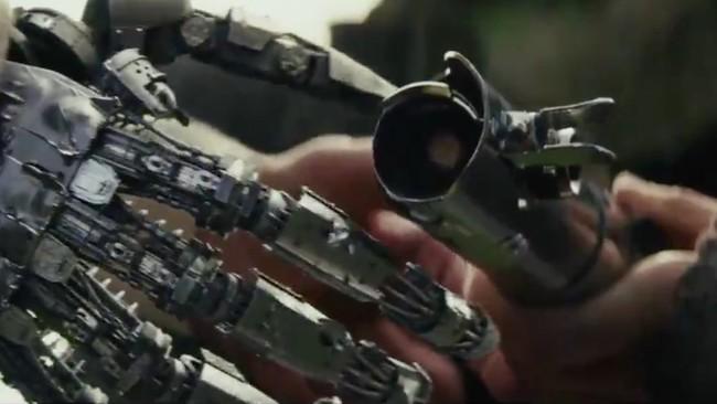 Una imagen de Star Wars: Los últimos jedi
