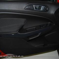 Foto 26 de 52 de la galería ford-ecosport-presentacion en Motorpasión