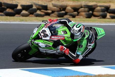 Superbikes Australia 2014: fin de semana con altos y bajos para los españoles