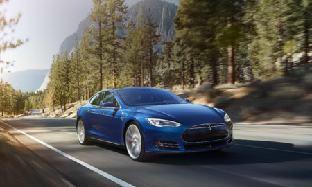 Alternativas híbridas y de combustión interna al Tesla Model S 70D