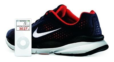Así serán los sucesores del Nike+iPod