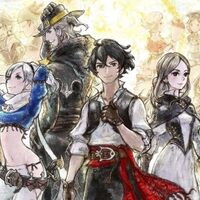 La demo final de Bravely Default II está para descargar gratis en la eShop de Nintendo Switch