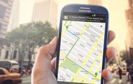Dile adiós al roaming en 2016: 13 aplicaciones móviles con mapas offline