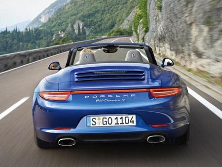 Porsche 911 Carrera 4 y Carrera 4S, toda la información oficial