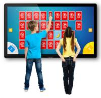 Fuhu llevó al CES sus tablets Android tamaño pizarra
