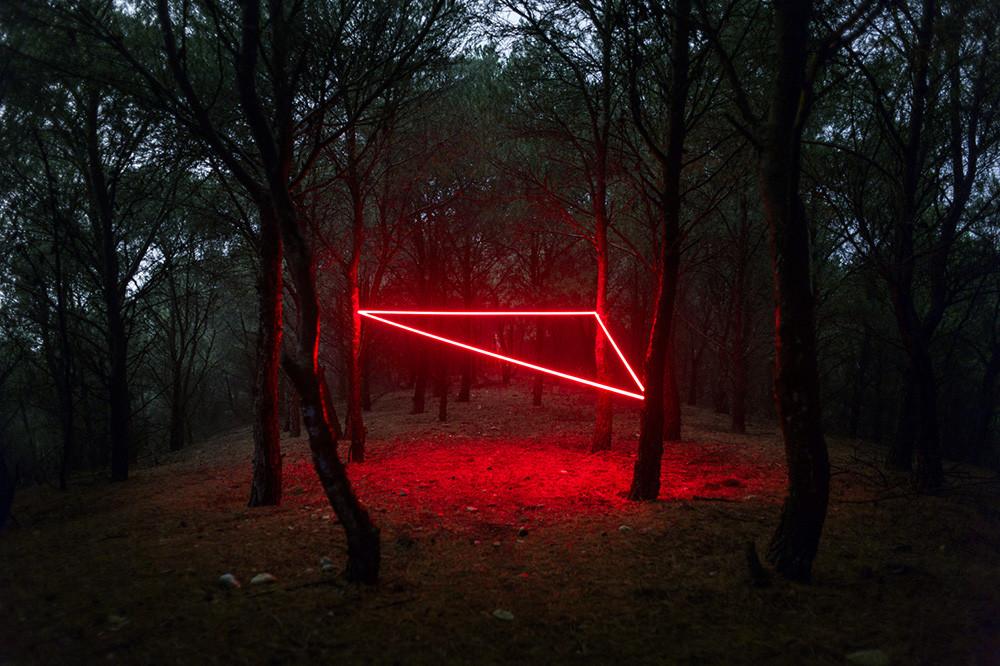 La Linea Roja 12