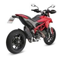 Escapes MIVV Suono y Ghibli para la Ducati Hypermotard