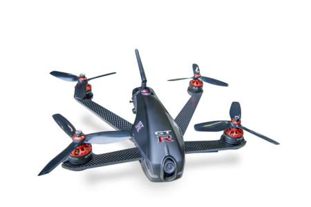 GT-R dron