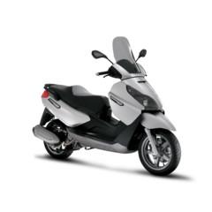Foto 2 de 60 de la galería piaggio-x7 en Motorpasion Moto