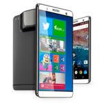 Holofone Phablet: proyector, Android y Windows 10 en un monstruo de 7 pulgadas