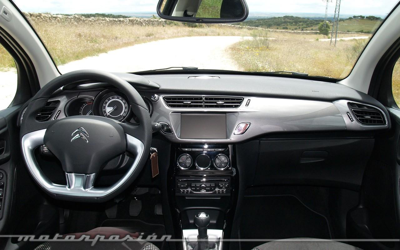 Foto de Citroën C3 2013 (presentación) (8/16)