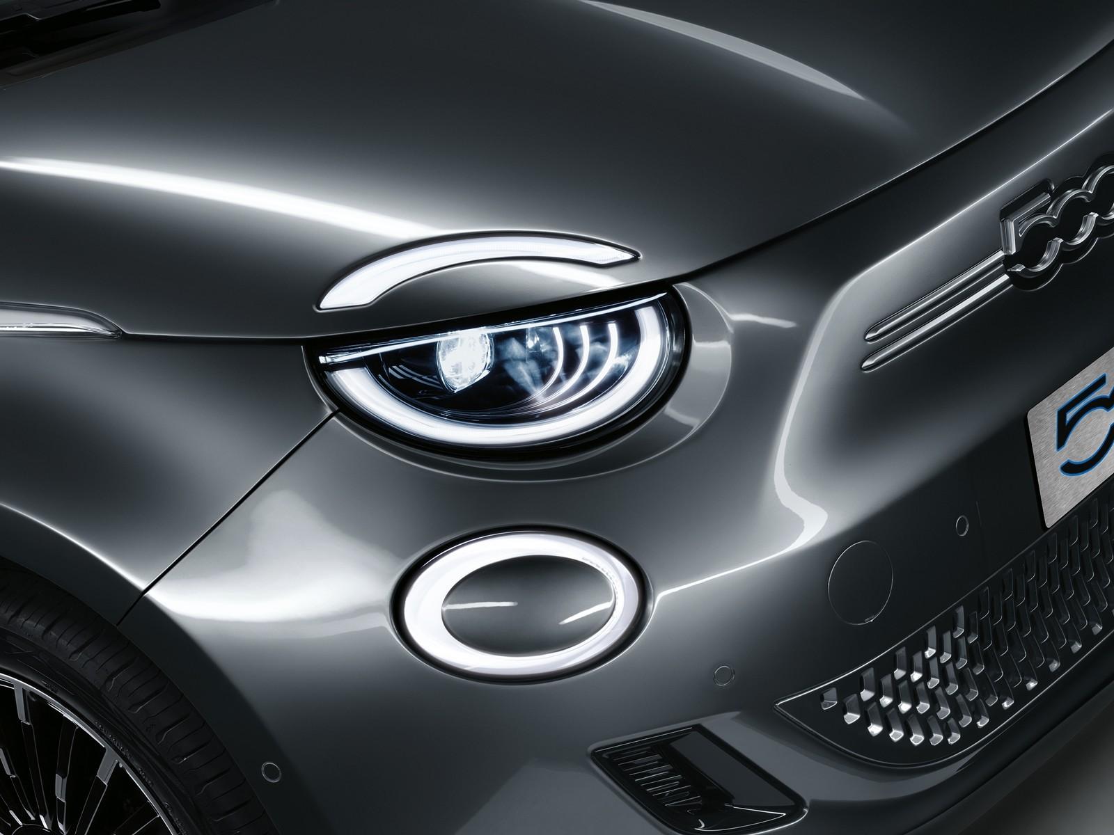 Foto de Fiat 500e 2020 (12/24)