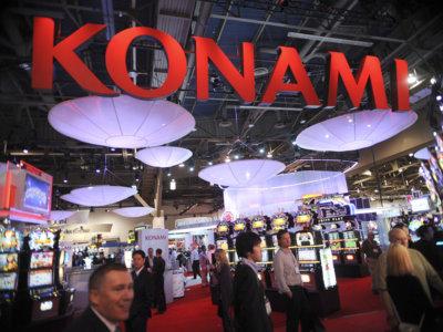 Konami mueve ficha con lo próximo de Metal Gear: ¿Una maquina de pachinko de Big Boss?