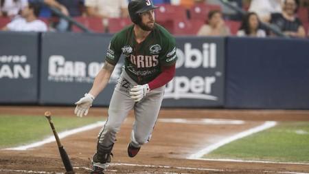 Todos los partidos de la Liga Mexicana de Béisbol se podrán ver gratis por Facebook a partir del 22 de marzo