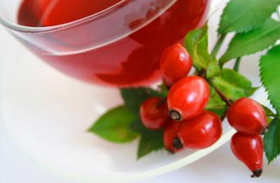 Efectos del abuso del té verde y de la cafeína