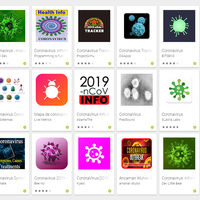 Google Play se llena de aplicaciones del coronavirus: las hemos probado y catalogado de peor a mejor