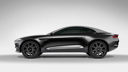 Aston Martin Project Sparta