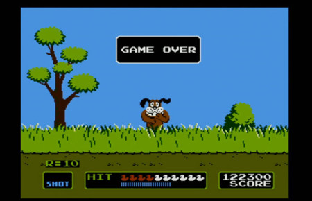 Si cazaste patos en la NES podrás repetir experiencia en la Wii U: Nintendo recicla el clásico Duck Hunt