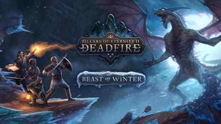Pillars of Eternity II: Deadfire: fecha, primeros detalles y un brevísimo teaser de su primera gran expansión