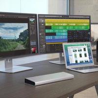 """¿Te faltan puertos en tu ordenador? Esta """"dock station"""" de StarTech viene repleta de conexiones"""