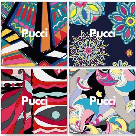 Pucci Book, un libro para los amantes del estampado