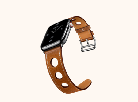 Apple Watch By Hermes Premios Trendencias A La Tecnologia Con Mas Estilo 2018