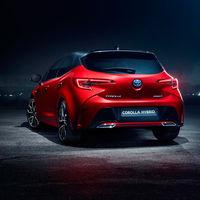 Adiós Auris, hola Corolla: Toyota recupera la exitosa denominación para su compacto en la nueva generación