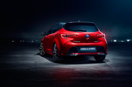 Toyota recupera la denominación Corolla para la tercera generación del Auris