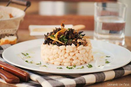 Paseo por la gastronomía de la red: catorce nutritivas recetas con legumbres