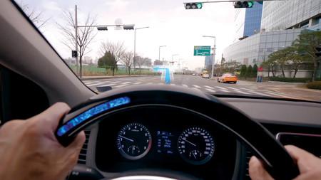 Hyundai Quiet Taxi 4