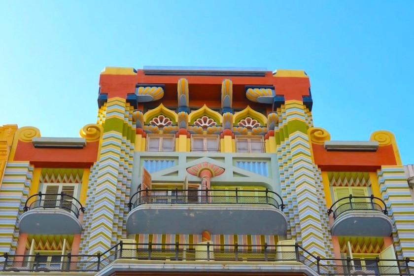 Ruta alternativa por Valencia: cinco lugares que te sorprenderán