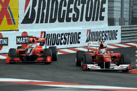 GP de Mónaco F1 2011: análisis del circuito