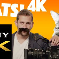 ¿Quieres probar tu nueva tele 4K? Echa un vistazo a este recién estrenado canal de Sony en YouTube